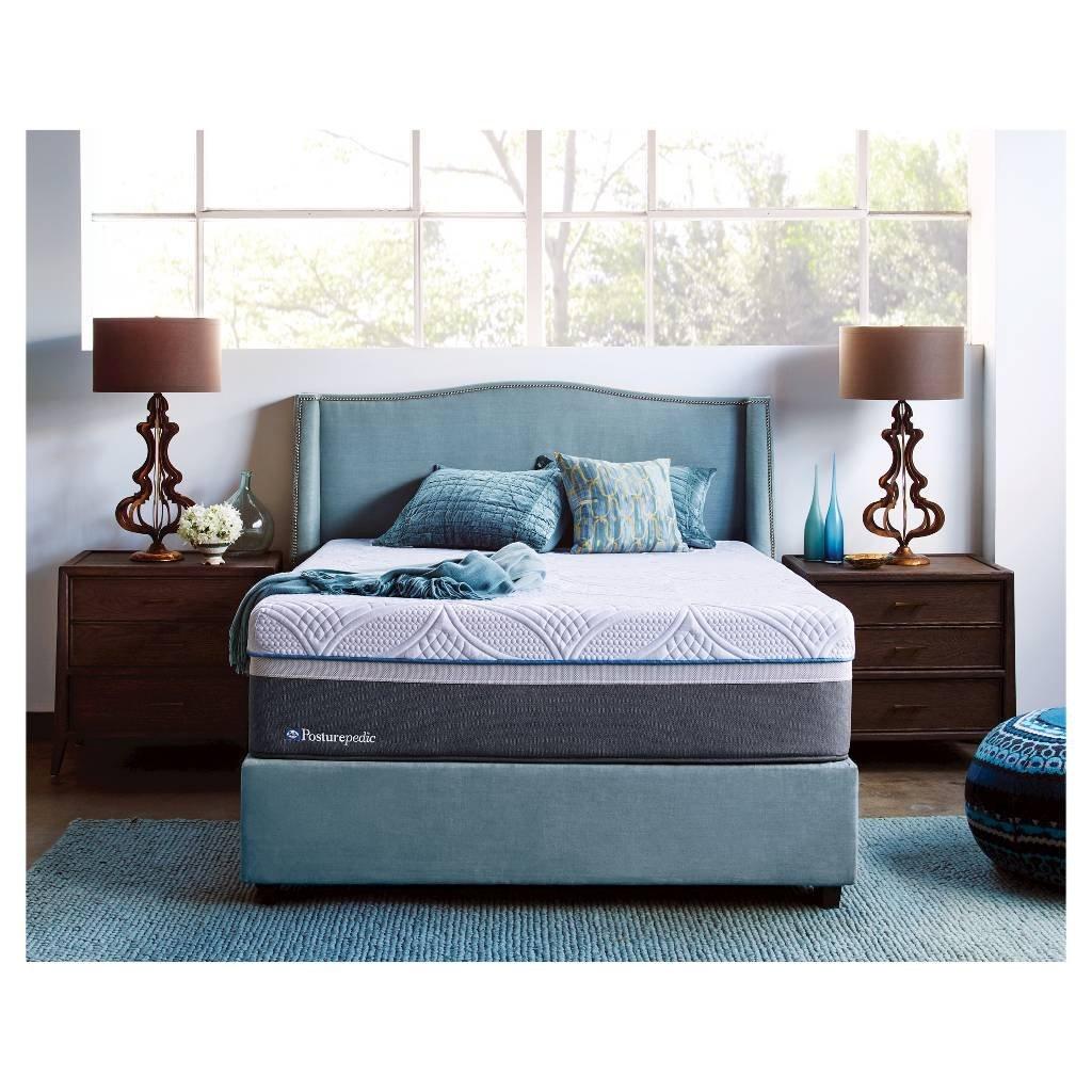 amazoncom sealy hybrid gold ultra plush mattress king kitchen u0026 dining