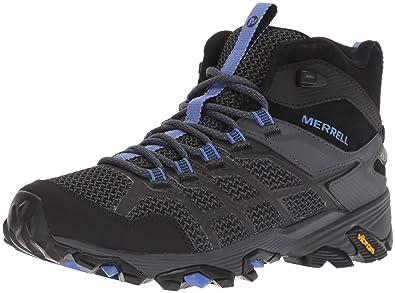 a1868040502 Amazon.com | Merrell Women's Moab FST 2 Mid Waterproof Hiking Shoe ...