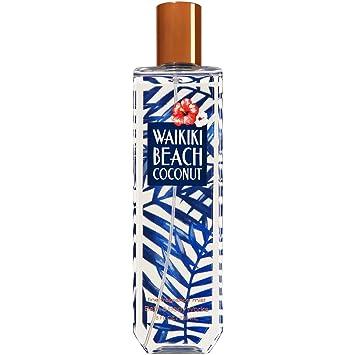 Bath Body Works Waikiki Beach Coconut Fine Fragrance Mist