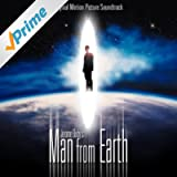 Jerome Bixby's The Man From Earth - Original Soundtrack