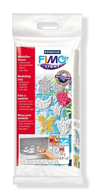 Amazon.com : FIMO air light 250g lufttrocknend : Office Products
