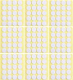 200 Pieces Candle Wick Stickers, Adhere Steady in Hot Wax Wick Stickers for Candle Making