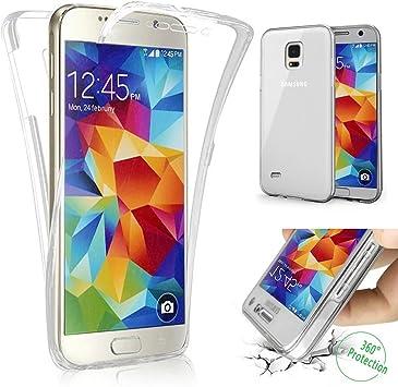 Carcasa Samsung Galaxy S5 neo, Caso Funda Samsung Galaxy S5 neo ...