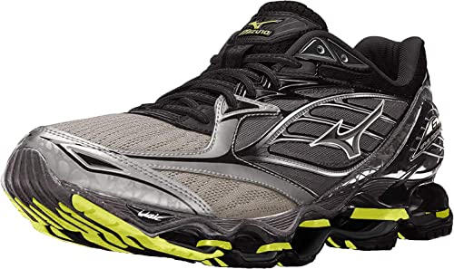 mizuno wave prophecy 2 women's ultra ultimate yellow