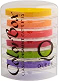 ColorBox Classic Pigment Queue Ink Pad, Jelly Beans