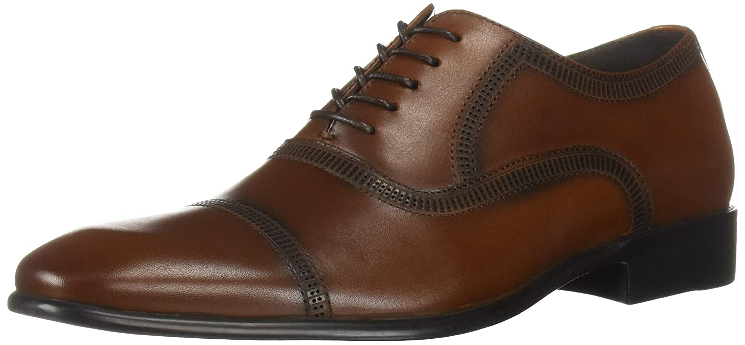 Kenneth Cole REACTION Mens Brendan Lace Up Oxford