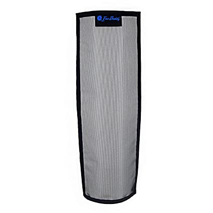 PollenTec Fan Filter Compatible with Lasko Model 4820 Xtra Air Tower Fan  Keeps Your Fan Clean and Lasting Longer Effective at Filtering Airborne