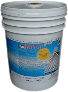LO/MIT-II MAX Attic Heat Barrier, 5.0 gal (2,000 sqft)