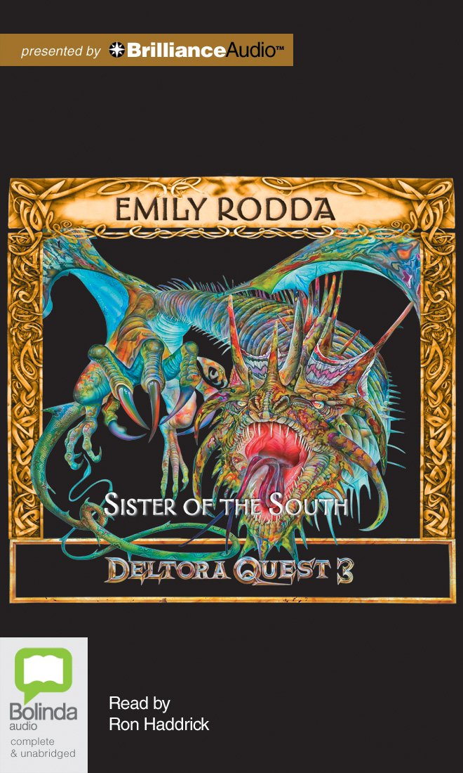 Download Sister of the South (Dragons of Deltora) PDF