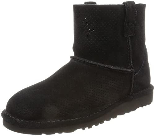 c49309c77c1 UGG Womens Classic Unlined Mini Perf Winter Boot
