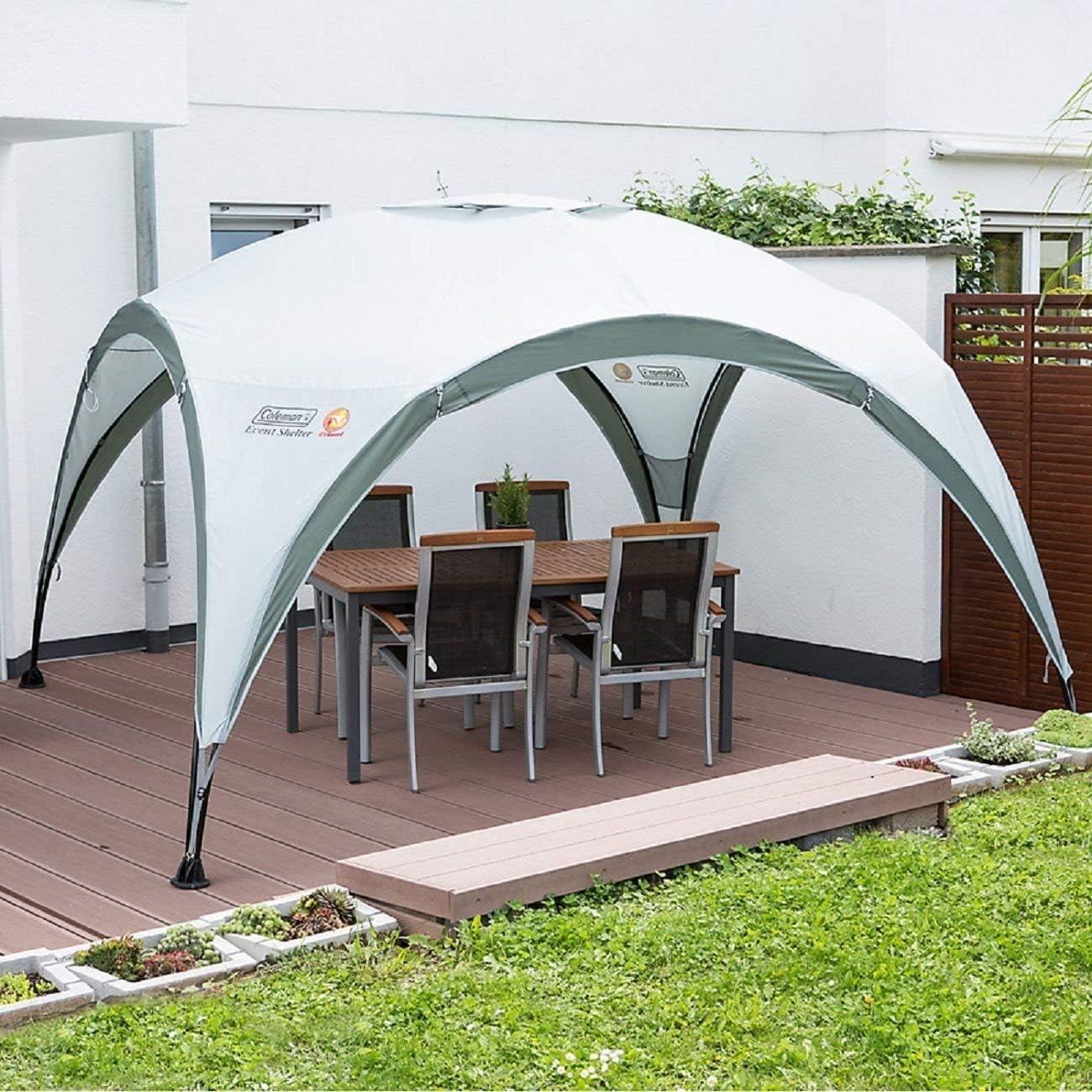 Coleman Event Shelter Carpa Cenador para Festivales, Jardín y ...