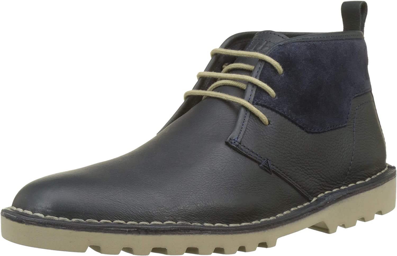 TBS Campbel-, Zapatos de Cordones Derby para Hombre