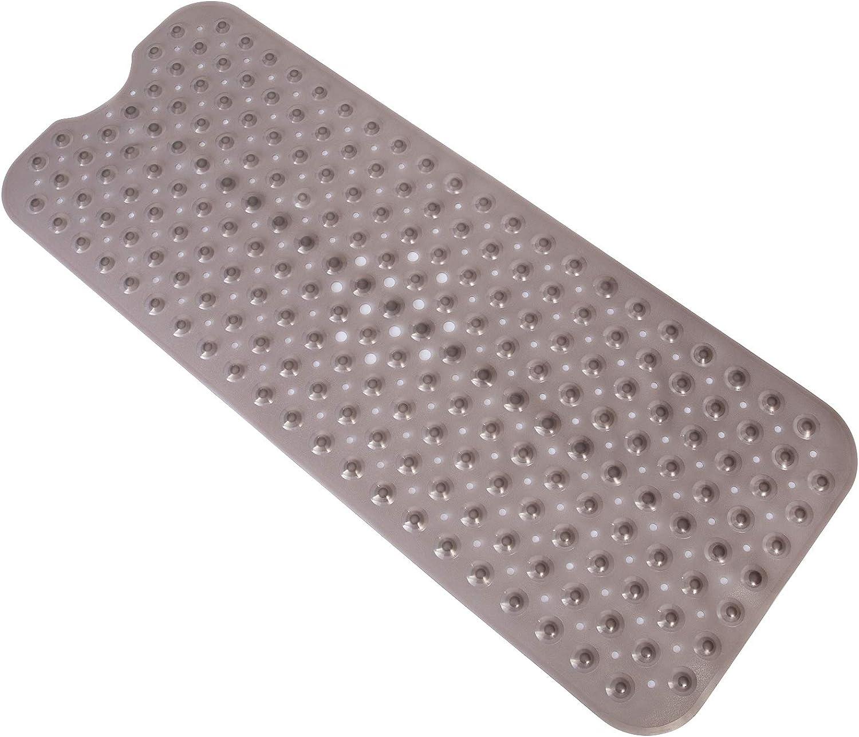 Modern Bath Mats Quality Suction Cup Design Anti-Bacterial Shower Mat Durable And Stylish In Bath Mat Naler Non-Slip Bathtub Mat