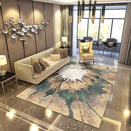 Tappeto di Design per la casa Rettangolare Tappeto per ...