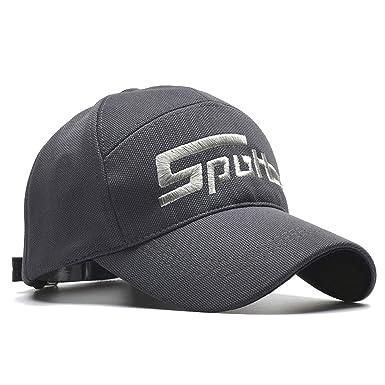 ANDERDM New Elasticity Sports Baseball Cap Men Hip Hop Trucker Cap Gorras para Hombre Snapback Hat Fitted Dad Hat Army Green at Amazon Mens Clothing store: