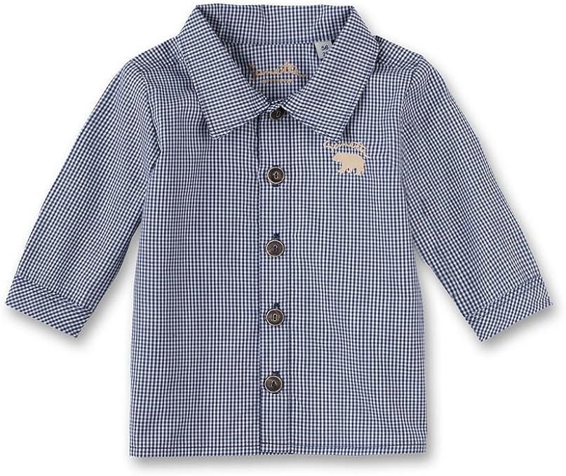 Baby de camisa Luis Tracht Camisa Talla:62: Amazon.es: Bebé