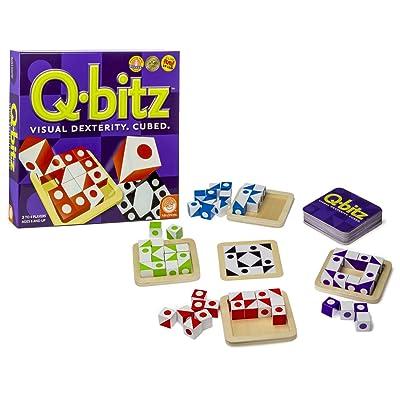 Mindware – Q-bitz: Toys & Games