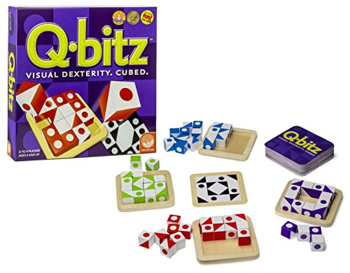Green Board Games Q-Bitz