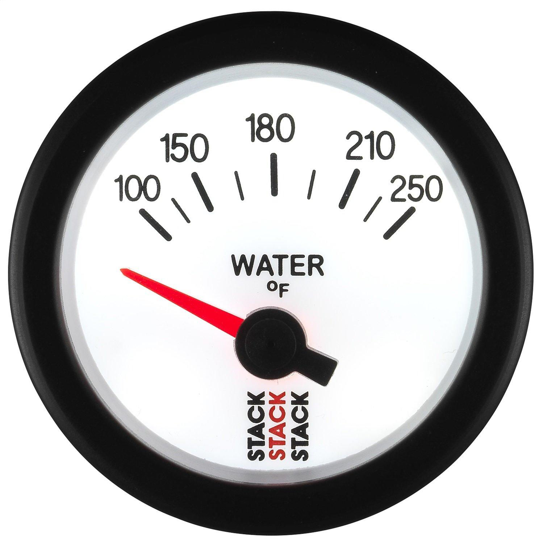 Auto Meter ST3258 Gauge Water Temp AutoMeter