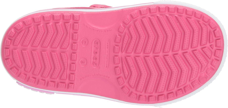 Crocs Baby-Girls Ankle Strap Sandal