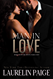 Man in Love (Man in Charge Book 2)
