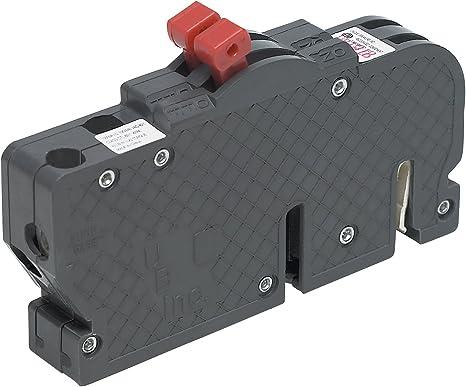 Connecticut Electric UBIZ3030 (R3830) New Zinsco Type Replacement. on