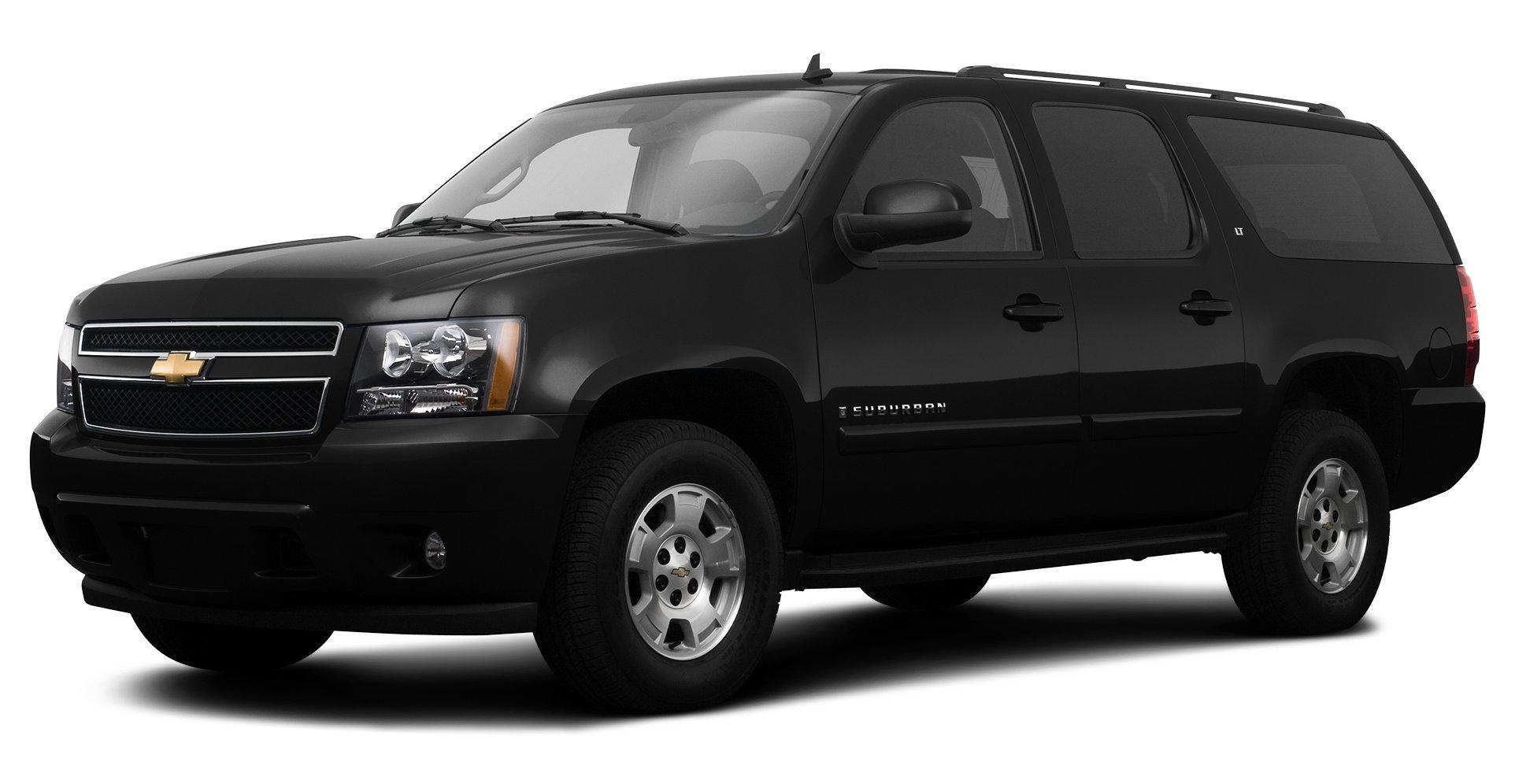 2008 chevrolet suburban 1500 ls 2 wheel drive 4 door 1500