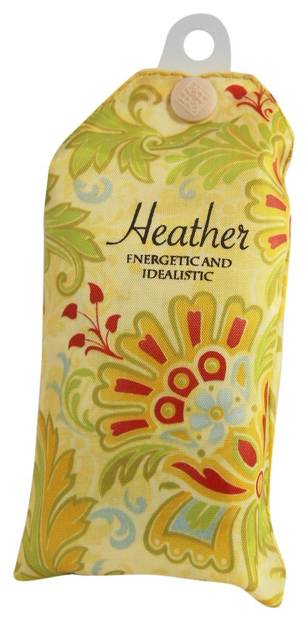 Personalized Shopper Bags Shopper B Heather