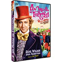 Un Mundo de Fantasía 1971 Willy Wonka and the Chocolate Factory