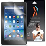 """XShields© (2-Pack) Screen Protectors for Amazon Fire (2015) 7"""" Tablet (Ultra Clear)"""
