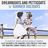 Dreamboats and Petticoats Summer Holiday