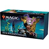 Magic: The Gathering Theros Beyond Death Deckbuilder's Toolkit   4 Assorted Booster Packs   Plus 125 Cards   Deck Builder's Guide