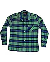 d0601cc401ee9 The Vermont Flannel Co. Men's Flannel Shirt at Amazon Men's Clothing ...