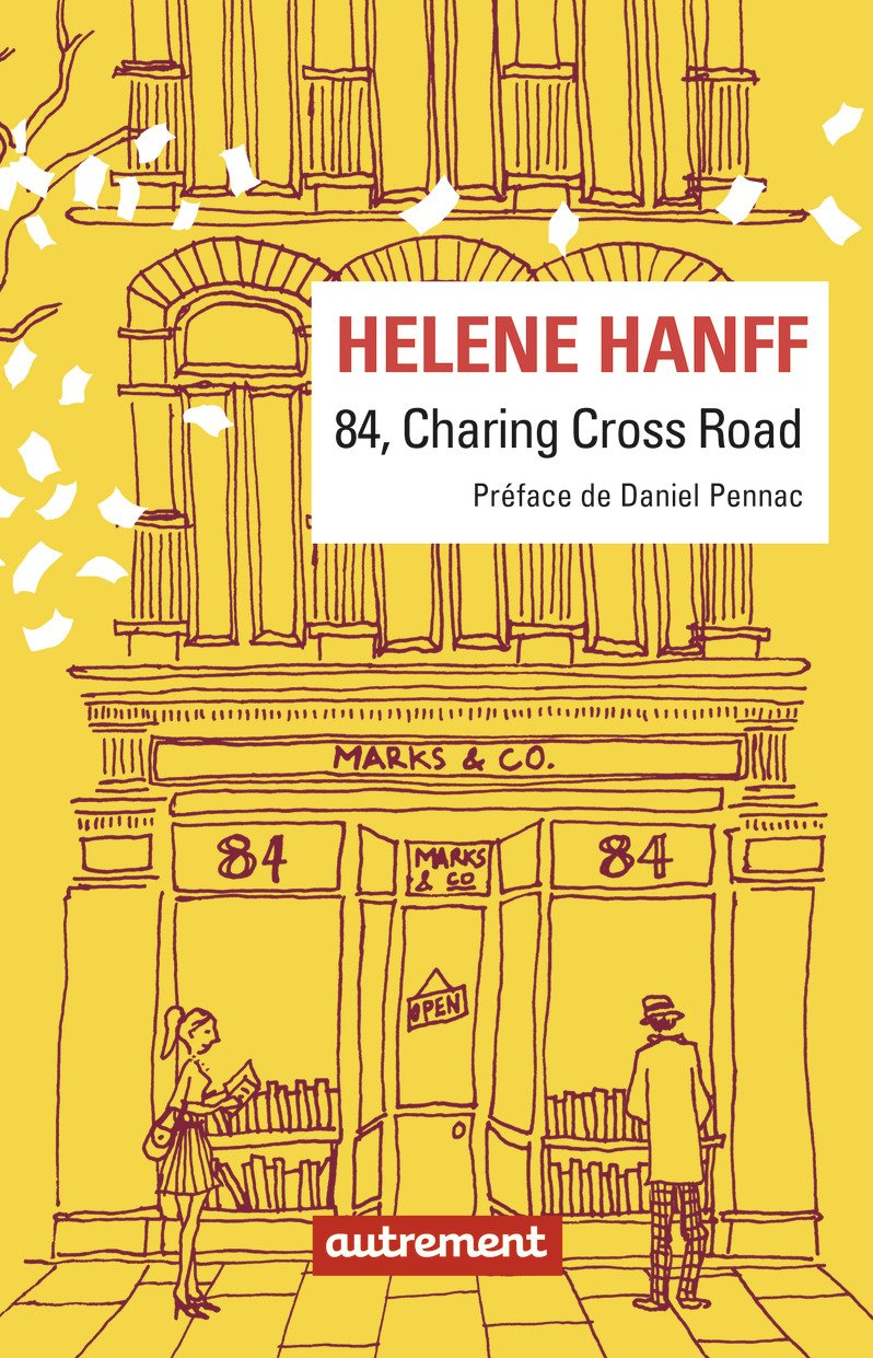 84, Charing Cross Road - Nouvelle Édition