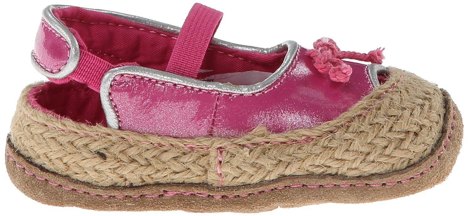 Infant//Toddler Stride Rite Crawl Zenny Sandal