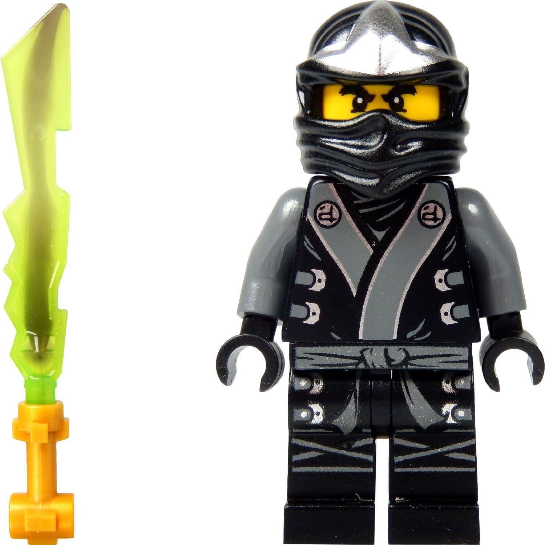 Lego Ninjago Cole Kimono Minifigure