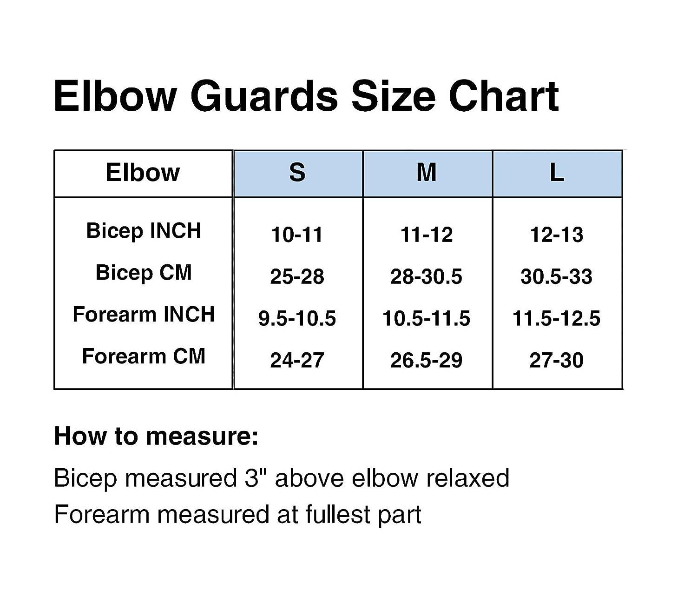 Fox Racing Launch Pro Elbow MTB Guard