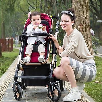 Amazon.com: YBL bebé City Select carriola de bebé para bebé ...