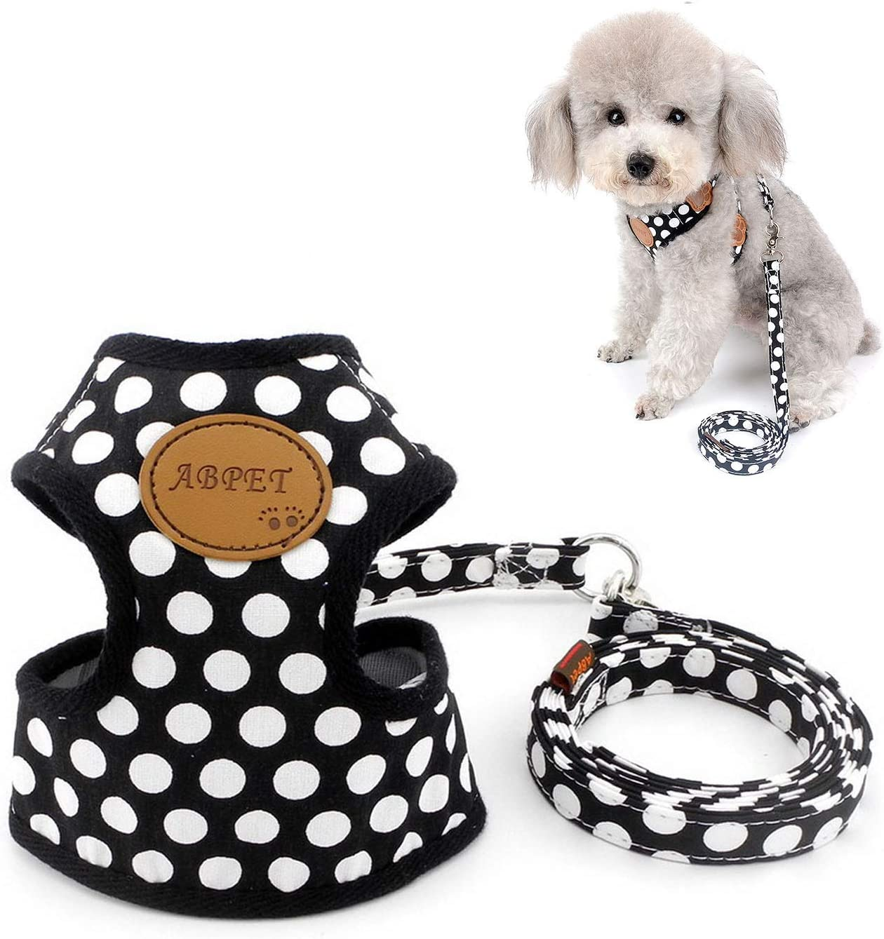 Zunea Nylon Soft Mesh Transpirable Mascota Cachorro Pequeño Perro ...