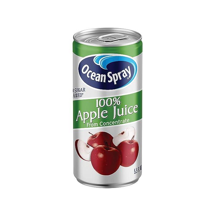 The Best Juice Apple