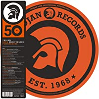 Trojan 50th Anniversary (Vinyl)