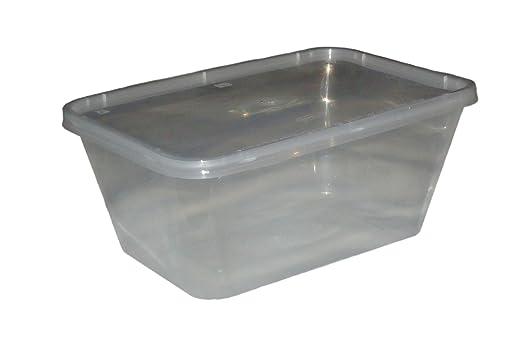 250 microondas congelador plástico seguro cajas de almuerzo ...