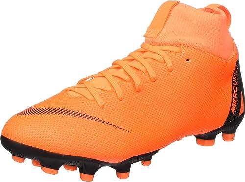 Nike Jr Superfly 6 Academy GS MG, Chaussures de Football Mixte Enfant