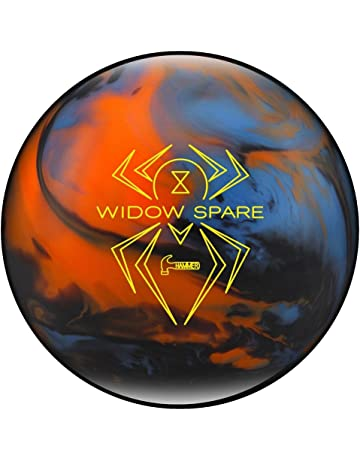 788aabae62d8 Pyramid Path Bowling Ball. Hammer Black Widow Spare Blue Orange Smoke