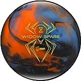 Hammer Bola de Repuesto para Bolos de Viuda Color Azul/Naranja/Humo, 1,27 kg