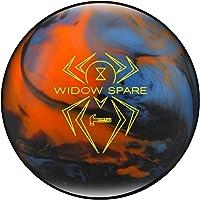Hammer Bola de Repuesto para Bolos de Viuda Color Azul/Naranja/Humo, Color Negro