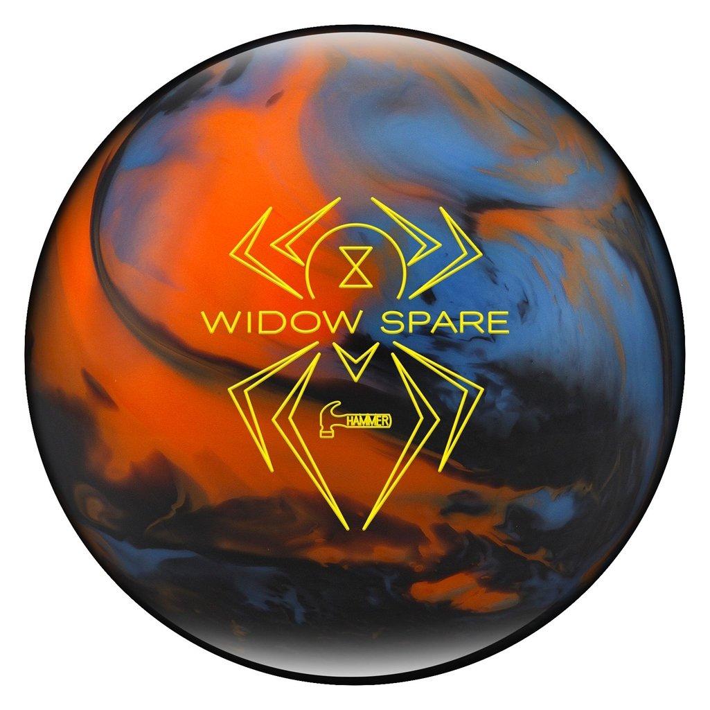 ハンマーブラックWidowスペアボーリングボール – – ブルー B07CND4KTL/オレンジ/煙 B07CND4KTL 14lbs, 神埼町:05e701b8 --- webshop.mrf.se