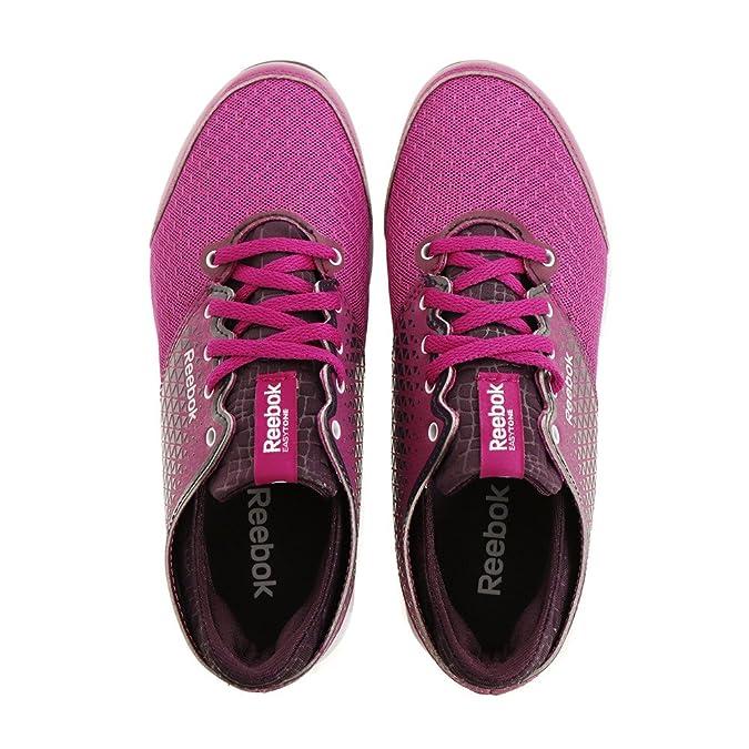 Reebok Damen Walkingschuhe lila 38: : Schuhe