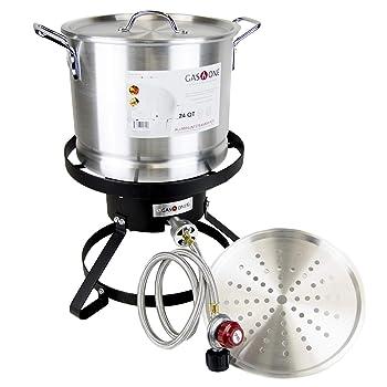 GasOne B-5155 Outdoor Fryer