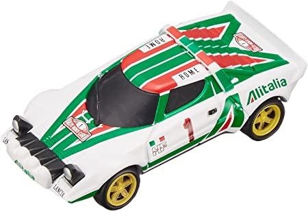 TAKARA TOMY Tomica Tomica Premium 19 Lancia Stratos HF Rally